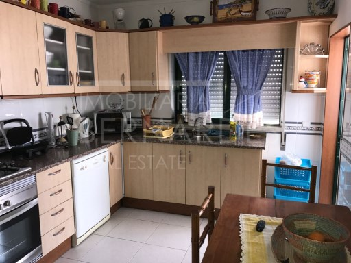 3 bedroom apartment-centro-Olhão | 3 Bedrooms | 2WC