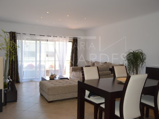 2 bedroom apartment in Olhão, with Garage and balcony | 2 Bedrooms | 2WC