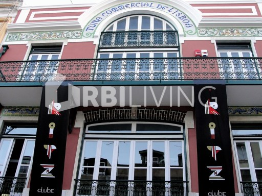 Ritz Club - Lisboa - Urbiliving (1)%1/6