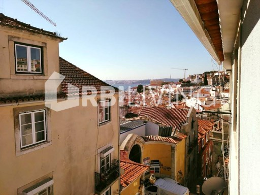 Apartment T1+1 - Alfama - Lisboa - Urbiliving 12%2/10