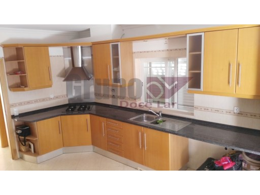 Excellent opportunity Housing V2 + 1  | 3 Bedrooms | 4WC