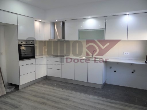Apartment › Almada | 2 Bedrooms | 1WC