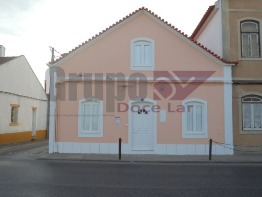 House › Barreiro | 3 Bedrooms | 1WC