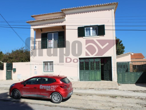 House › Sesimbra | 4 Bedrooms | 4WC