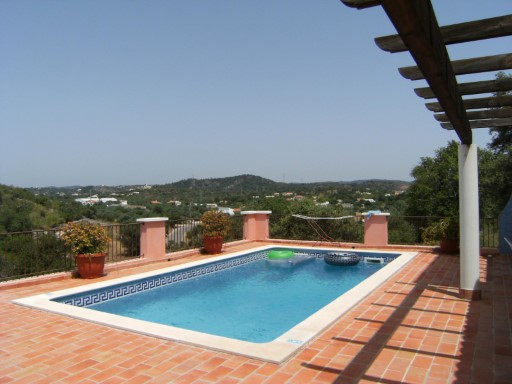 Villa with 5 bedrooms for sale in São Brás de Alportel | 5 Bedrooms | 4WC