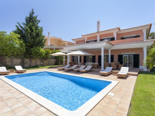 4 ensuite villa in luxury condo in Quinta do Lago | 4 Bedrooms | 4WC