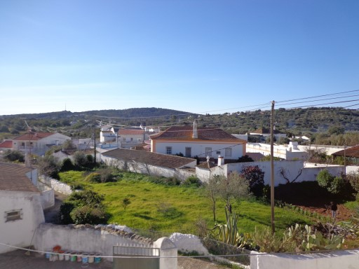 Two Typical Algarve Houses with 4 bedrooms in São Brás de Alportel | 4 Bedrooms | 4WC