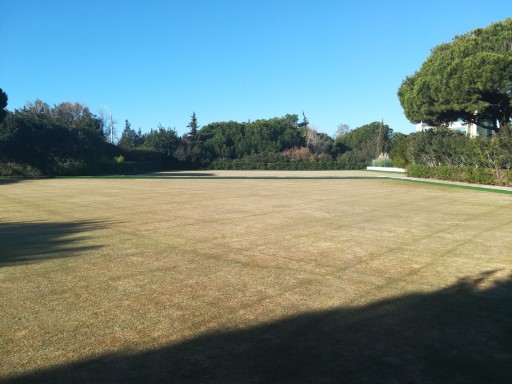 Land with construction area of ​​1.805 sqm in Vilamoura |