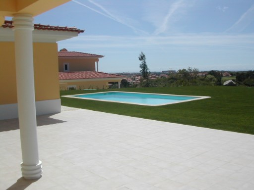 House › Cascais | 4 Bedrooms | 4WC