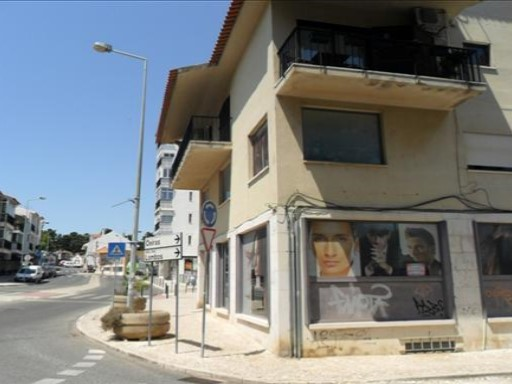 Boutique 184 m2 Carcavelos |