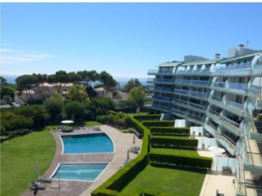 Apartment in private condominium with swimming pool and gardens and 12:00 am security, Scala Cascais  | 3 Bedrooms | 3WC