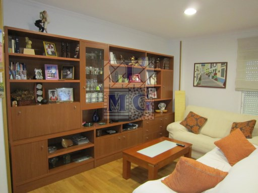 Furnished flat |