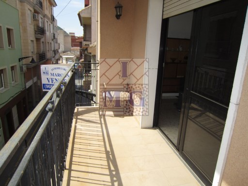 VERY SPACIOUS APARTMENT WITH TERRACE | 3 Bedrooms | 2WC