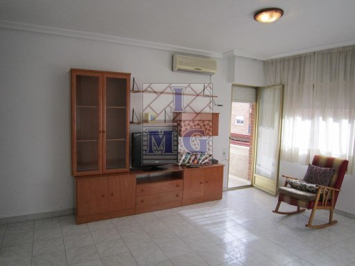 Apartment with two terraces | 3 Bedrooms | 2WC