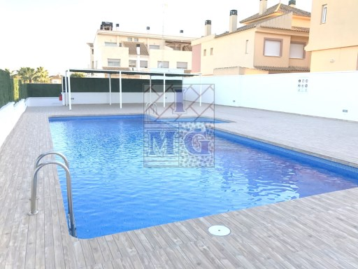 DUPLEX POOL | 3 Bedrooms | 3WC