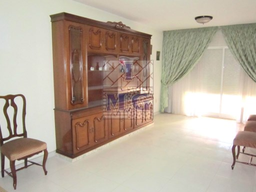 Floor with terrace | 3 Bedrooms | 2WC