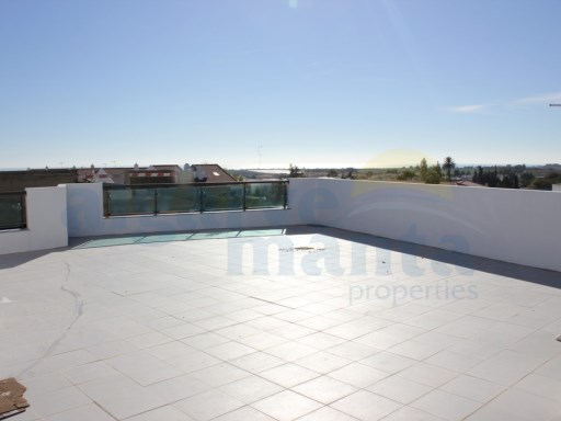 2 BEDROOM 2 BATHROOM  apartment, in the final stages of construction, in the Centre of Vila Nova de Cacela  | 2 Bedrooms