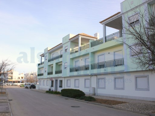 TWO BEDROOM APARTMENT, NEW BUILD, CONDOMINIUM WITH SHARED POOL IN CABANAS DE TAVIRA | 2 Habitaciones | 2WC