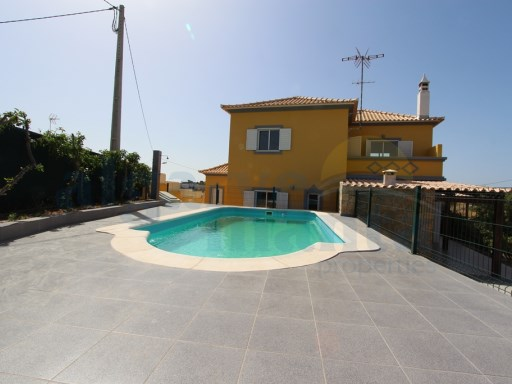 House › Castro Marim | 4 Bedrooms