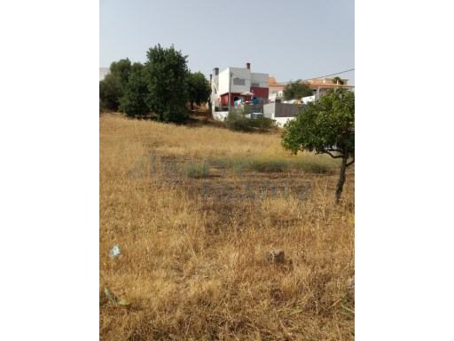Rural Land › Castro Marim |