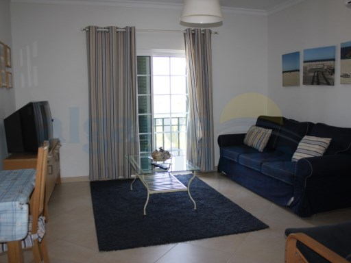 Apartment › Vila Real de Santo António | 2 Bedrooms | 1WC