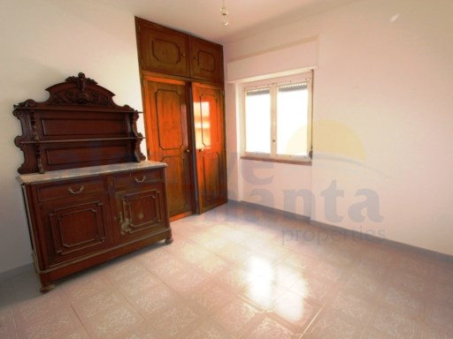 Apartment › Vila Real de Santo António | 3 Bedrooms | 1WC