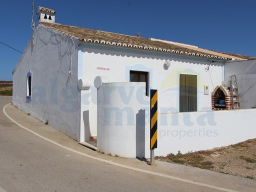 House › Tavira | 2 Bedrooms | 1WC