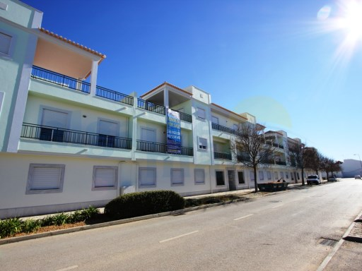 TWO BEDROOM APARTMENT, NEW BUILD, CONDOMINIUM WITH SHARED POOL IN CABANAS DE TAVIRA | 2 Bedrooms | 2WC