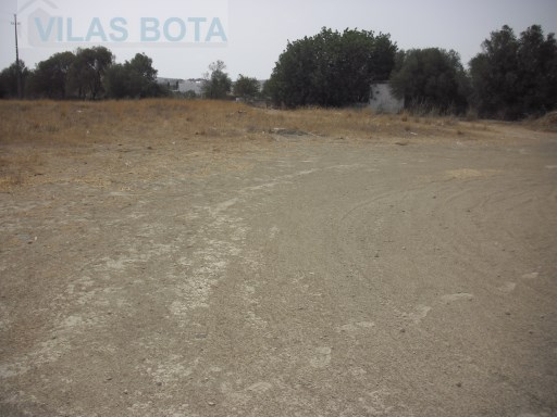Land for sale-Algarve-Loulé. |