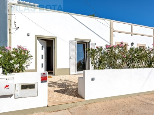 Villa for sale – Algarve – Almancil. |