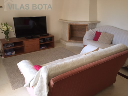 Apartment › Loulé | 4 Bedrooms