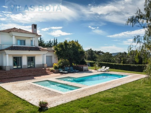 Villa for sale – Algarve – Loulé. | 3 Bedrooms