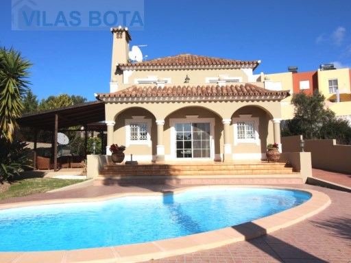 Villa for sale – Algarve – Almancil. | 3 Bedrooms | 4WC