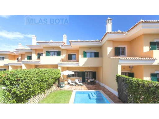 2 bedroom Townhouse with private pool - Quinta do Lago  | 2 Bedrooms | 3WC
