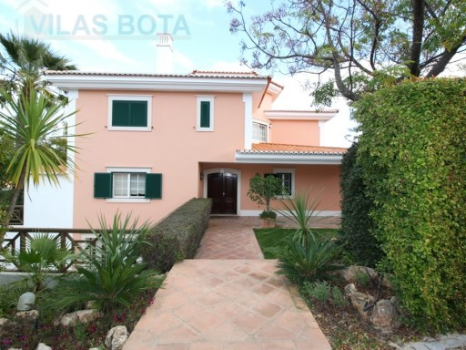 3 bedroom villa with pool and garden – Quinta do Lago  | 3 Bedrooms | 4WC