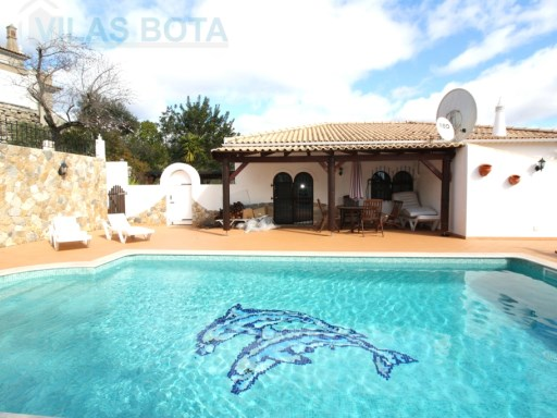 3 bedroom villa with pool - Loulé | 3 Bedrooms | 2WC