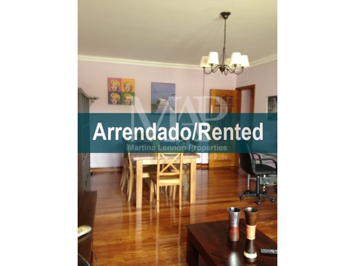 Apartment with 2 bedrooms in the Centre of Cascais | 2 Bedrooms | 2WC