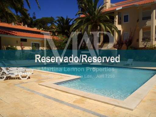 Beautiful  2 bedroom apartment in prestigious Condominium in Estoril. | 2 Bedrooms | 2WC