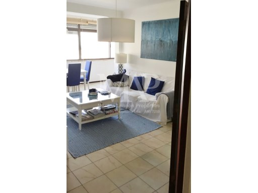 Apartments in s. João do Estoril-sands | 2 Bedrooms + 1 Interior Bedroom | 2WC