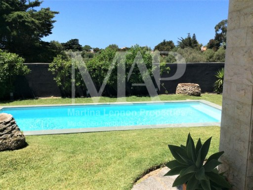 Villa with beautiful garden and pool at 10 min from the sea | 7 Bedrooms | 5WC