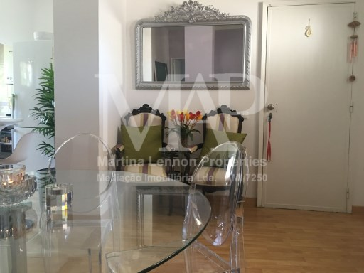 Exclusive MAP, 1 bedroom apartment in great location in Estoril, for investment or for permanent residence. | 1 Bedroom