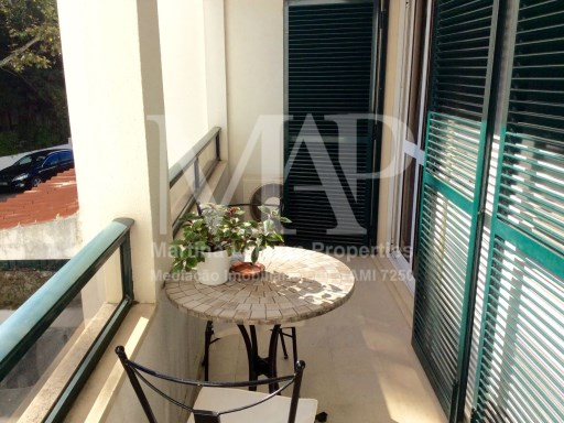 Apartment in Cascais in Monte Estoril | 3 Bedrooms | 3WC