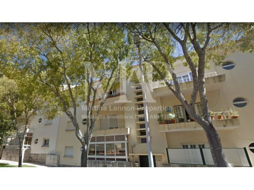 Apartment Centre of Cascais | 3 Bedrooms | 1WC