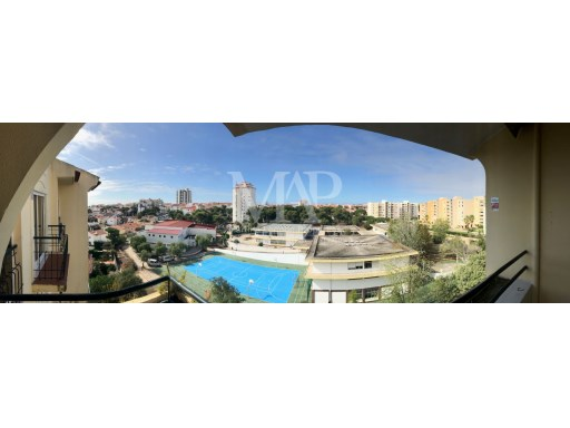 Duplex 2 bedroomed apartment with a spectacular views...Garage in box. | 2 Bedrooms | 2WC