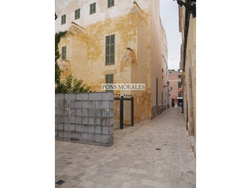 Local commercial › Ciutadella |