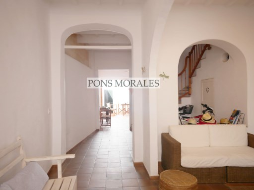 A beautiful house in the heart of the historic center of Ciutadella | 4 Bedrooms | 3WC