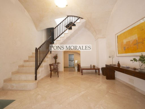 Totally renovated house in the old town of Ciutadella | 3 Bedrooms | 5WC