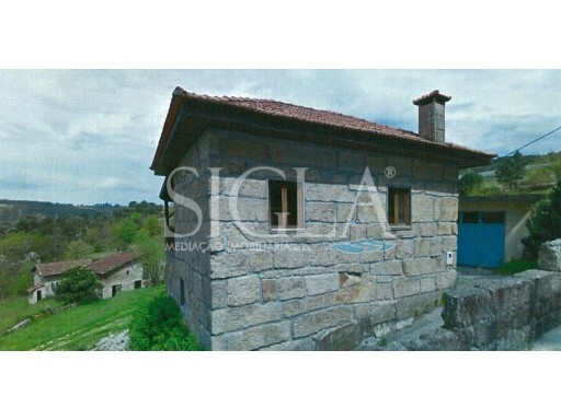 Country Home › Marco de Canaveses | 2 Bedrooms