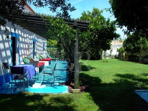 GREAT HOUSE IN COMPORTA, WITH GARDEN, NEXT TO THE CARVALHAL BEACH | 3 Bedrooms | 4WC