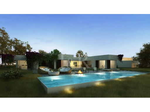 Magnificent VILLAS  in Montemor-o-novo, with pool and garden | 4 Bedrooms
